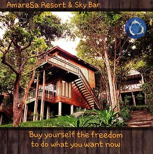 Amaresa Resort & Sky Bar - Experience Nature photos Exterior