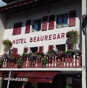 Hotel Le Beauregard photos Exterior