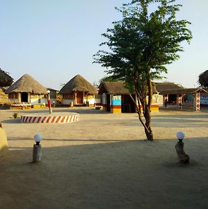 Kutir Craft Village Resort photos Exterior