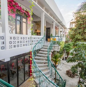 Zone Da Nang Hostel photos Exterior