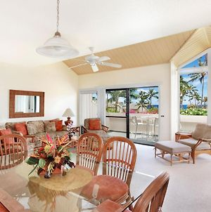 Poipu Manualoha 404 - Oceanview - 2Br/2.5Baa photos Exterior