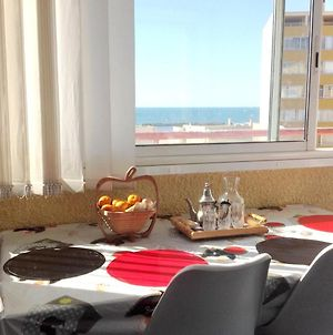 Apartment With One Bedroom In Valras Plage With Wonderful Sea View Terrace And Wifi 50 M From The Beach photos Exterior