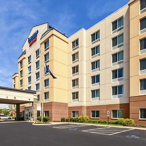 Fairfield Inn & Suites By Marriott Lexington North photos Exterior