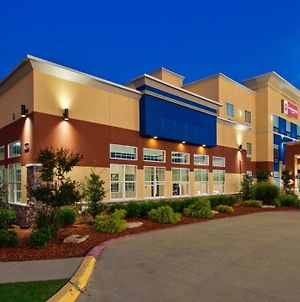 Best Western Plus The Inn & Suites At Muskogee photos Exterior