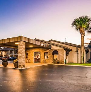 Best Western Inn Of Palatka photos Exterior