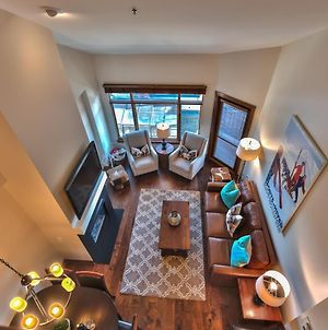 Sundial Lodge Superior Penthouse By Canyons Village Rentals photos Exterior