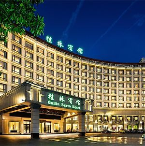 Guilin Bravo Hotel photos Exterior