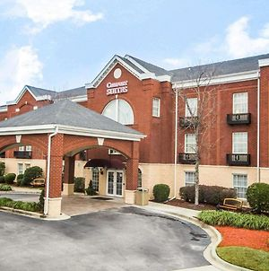 Comfort Suites Sumter photos Exterior