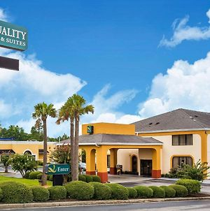 Quality Inn & Suites Orangeburg photos Exterior