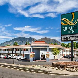 Quality Inn Flagstaff East photos Exterior