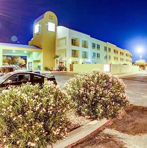 Comfort Suites Airport Tucson photos Exterior