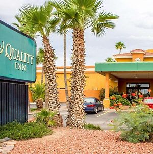 Quality Inn - Tucson Airport photos Exterior