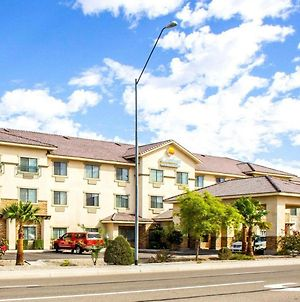 Comfort Inn & Suites Yuma I-8 photos Exterior