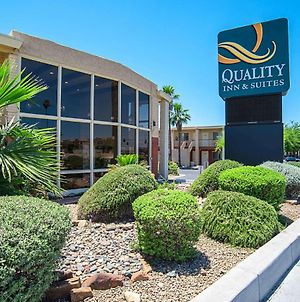 Quality Inn & Suites Phoenix Nw - Sun City photos Exterior