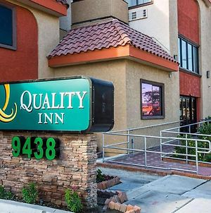 Quality Inn Near Downey Studios photos Exterior