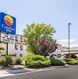 Comfort Inn Camp Verde - I-17 Exit 287 Arizona 260 photos Exterior