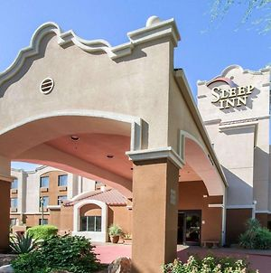 Sleep Inn At North Scottsdale Road photos Exterior