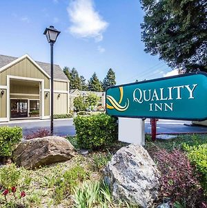 Quality Inn Petaluma - Sonoma photos Exterior