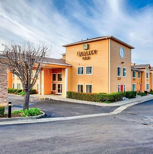 Quality Inn Near Six Flags Discovery Kingdom-Napa Valley photos Exterior