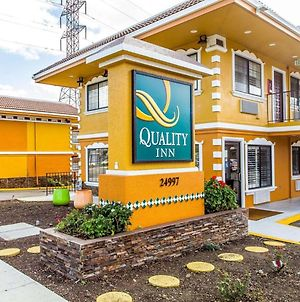 Quality Inn Hayward photos Exterior