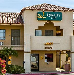 Quality Inn Lake Elsinore photos Exterior