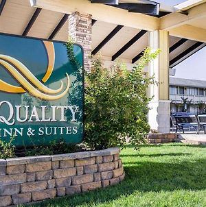 Quality Inn & Suites Cameron Park Shingle Springs photos Exterior