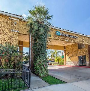 Quality Inn Hemet - San Jacinto photos Exterior