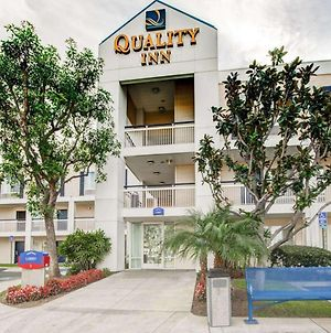 Quality Inn Placentia Anaheim Fullerton photos Exterior