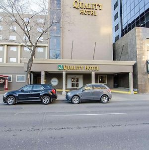 Quality Hotel Regina photos Exterior
