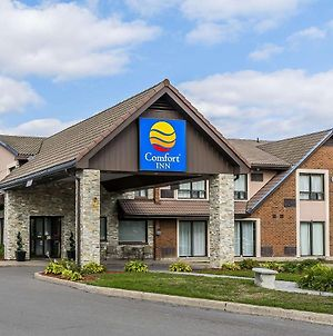 Comfort Inn Barrie photos Exterior