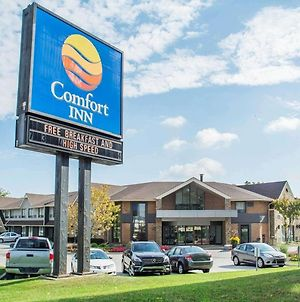 Comfort Inn Burlington photos Exterior