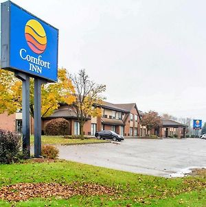 Comfort Inn Guelph photos Exterior
