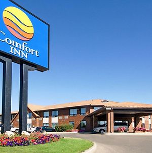 Comfort Inn Regina photos Exterior