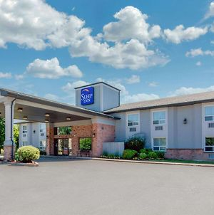Sleep Inn Sault Ste. Marie photos Exterior