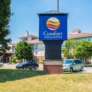 Comfort Inn And Suites Ingersoll photos Exterior