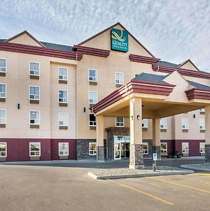 Quality Inn And Suites Lethbridge photos Exterior