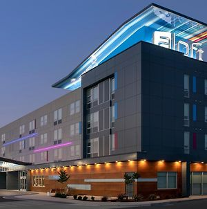Aloft Dublin-Pleasanton photos Exterior