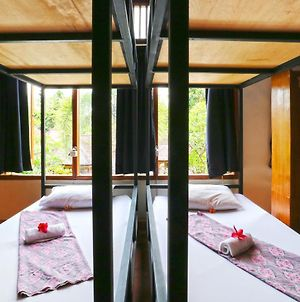 The Style Ubud Hostel photos Exterior