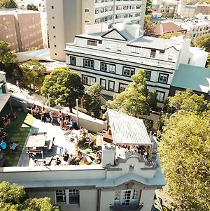 Mad Monkey Backpackers Bayswater (Adults Only) photos Exterior