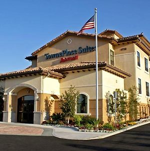 Towneplace Suites Thousand Oaks Ventura County photos Exterior