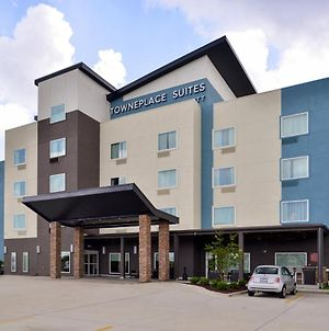 Towneplace Suites Laplace photos Exterior