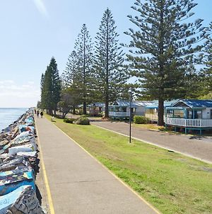 Nrma Port Macquarie Breakwall Holiday Park photos Exterior