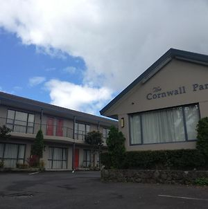 Cornwall Park Motor Inn photos Exterior