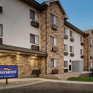 Baymont By Wyndham Glenwood photos Exterior