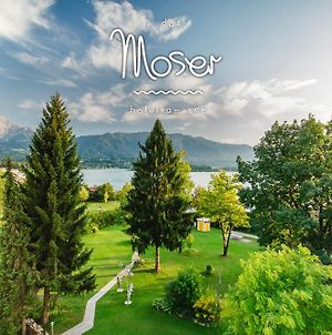 Das Moser - Hotel Garni Am See (Adults Only) photos Exterior