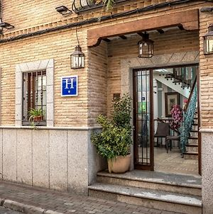 Hostal Tic Tac photos Exterior