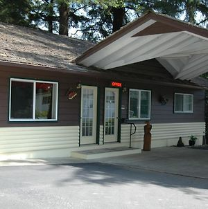 Park Motel And Cabins photos Exterior