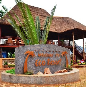 Eco Resort Kasenyi photos Exterior