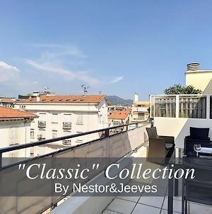 Nestor&Jeeves Miami Terrace Central By Sea Top Floor photos Exterior