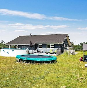 Three-Bedroom Holiday Home In Brovst 10 photos Exterior